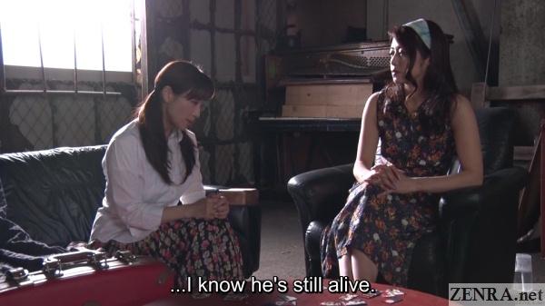 yuu kawakami maki hojo missing husband story