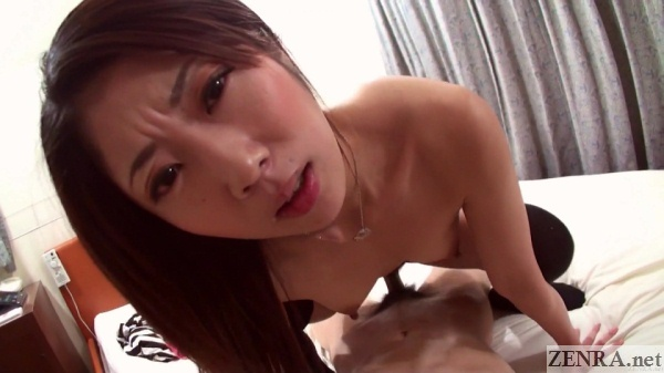 miku otsuka cowgirl sex uncensored power shot
