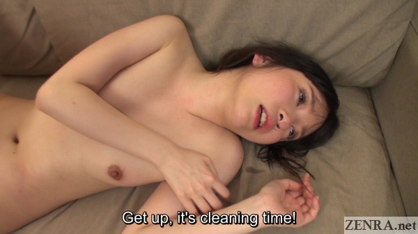 maya katsuragi first time assistant director impromptu av star