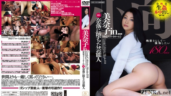 minako komukai the terror of the sweet room