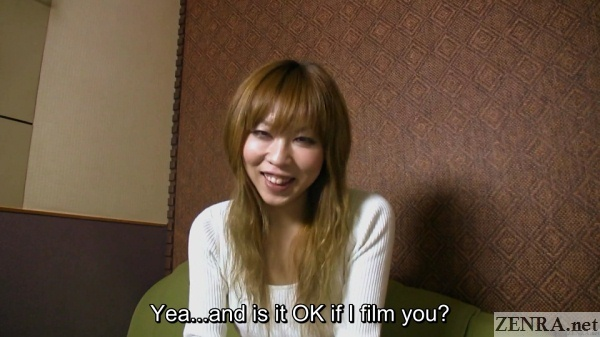shy japanese amateur filmed in love hotel