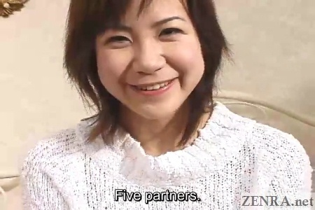 yaya matsuura sexual partners interview