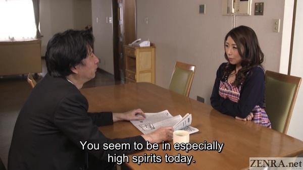 dining room talk ayumi shinoda