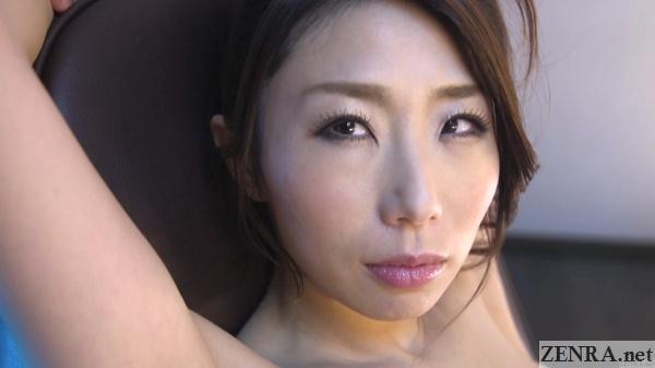 japanese av star ayumi shinoda