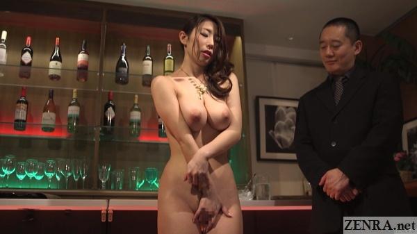 clothed male naked female masturbating ayumi shinoda
