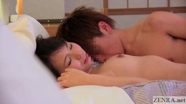 erect nipples sucked japanese love hotel