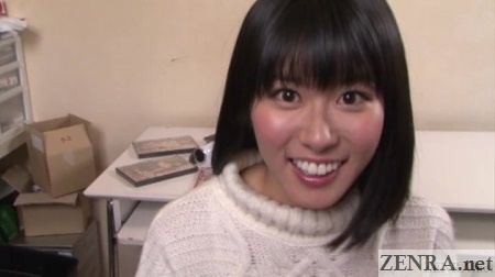 misaki oishi beautiful japanese av star