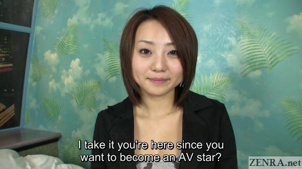 shiraishi yuu av star interview