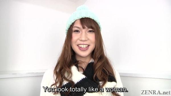 yukino akari interview winter edition