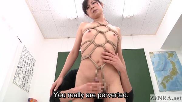 handjob for standing bound japanese newhalf