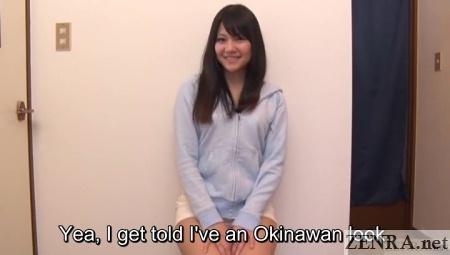 interview with mai tamaki okinawan origin possible
