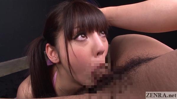 deepthroat rei mizuna