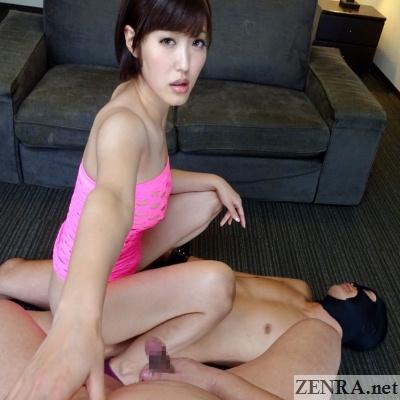 jav vr asahi mizuno cowgirl sex while you watch
