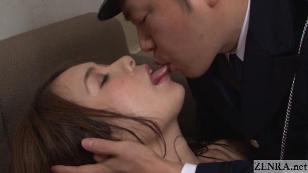 japanese secret prison forbidden kissing