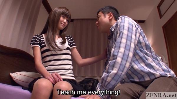 jav virgin training student teacher fantasy begins