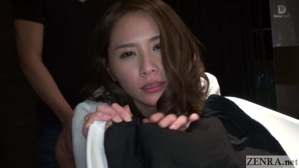 jav star hanasaki ian mid coitus looking at camera