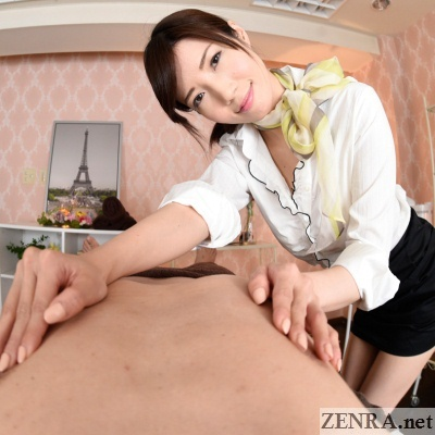 jav vr nipple massage yuki seijou