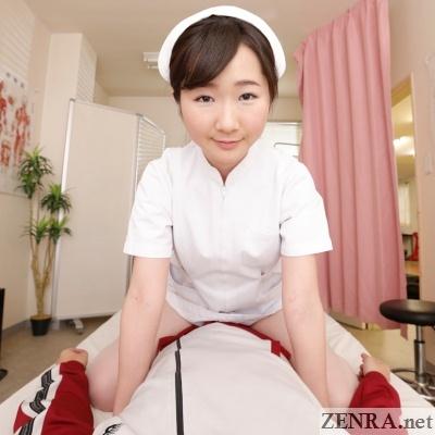 jav vr nurse ayu sumikawa