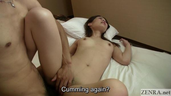 jav amateur clit rubbed during sex
