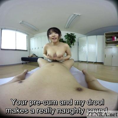 ai tsukimoto topless titjob jav vr