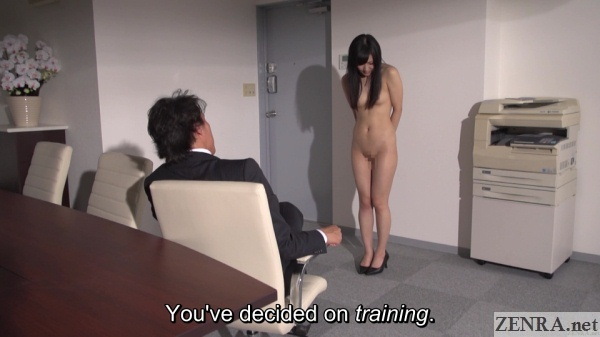 cmnf enf jav office slave play