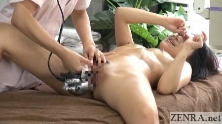 aroma sonic japanese massage clitoris stimulation