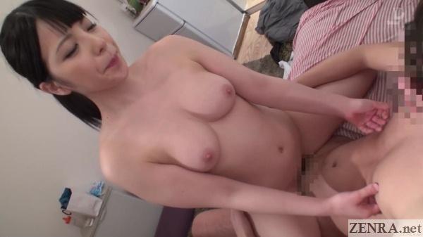 jav sex nipple teasing ai uehara