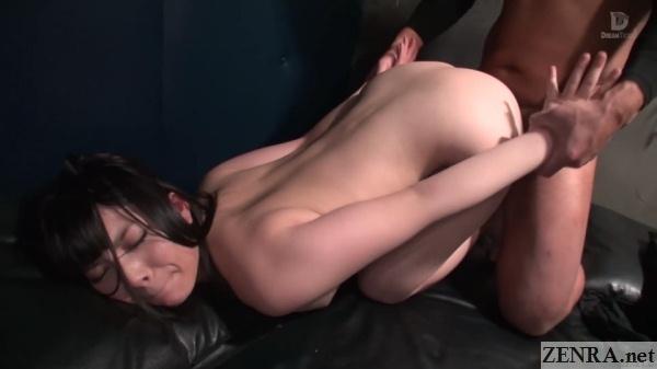 uehara ai butt in air arms up for sex