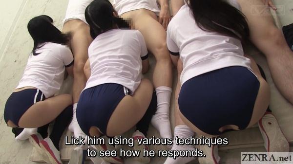 easy anus access bloomers jav schoolgirls blowjob class