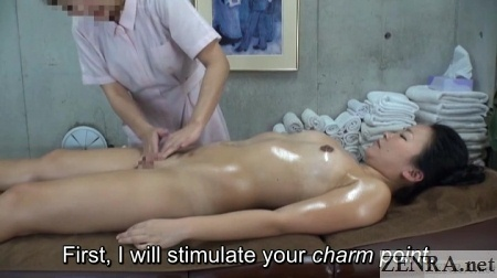 clitoris stimulation jav lesbian massage