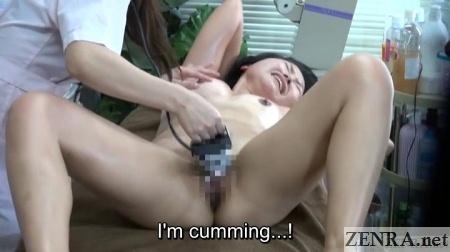 cfnf accidental orgasm during erotic massage