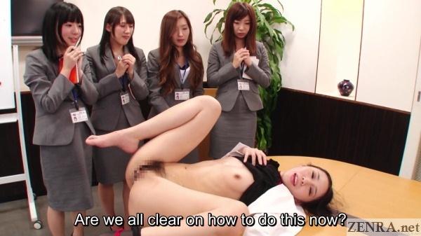 cfnf crazy jav sex demonstration complete