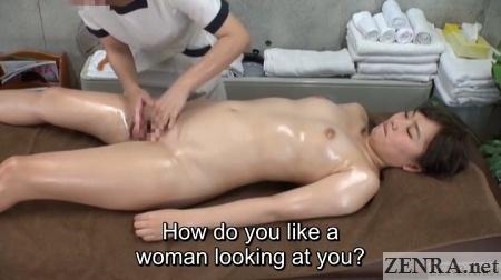 cfnf lesbian fingering massage japan