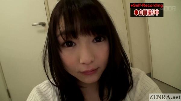 self recording jav star ayane suzukawa
