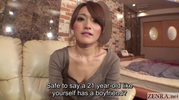 jav college student amateur love hotel interview