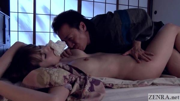 jav late night foreplay yui hatano