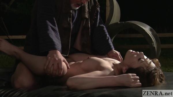 jav village outdoor sex hatano yui