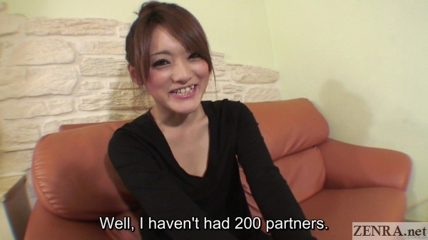 experienced jav amateur interview in love hotel