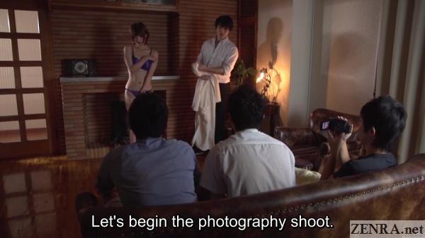 jav wife photography club shoot