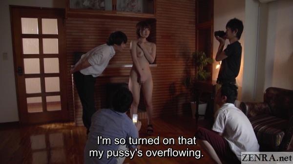 cmnf jav naked wife photo shoot
