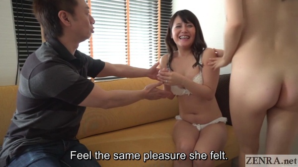 stripped jav young mothers sex party begins
